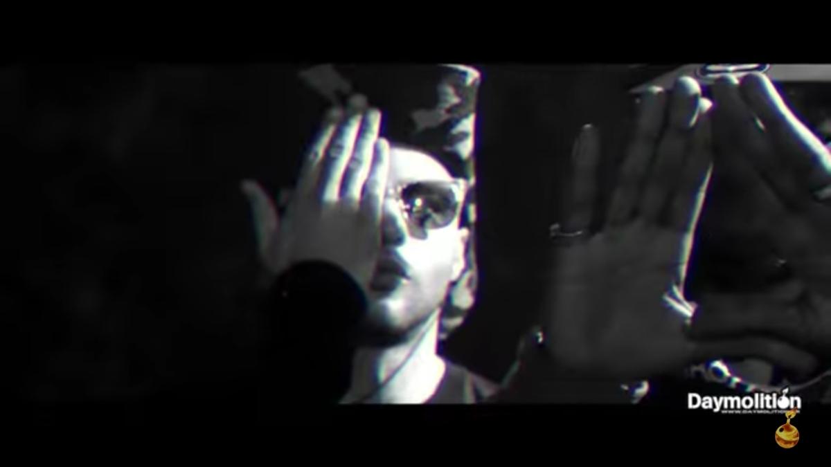 Regardez «#Alkpote Feat. #BlackD (#XvBarbar) | #LesMarchesDeLEmpereur #Saison2 #4 – #JeuneIgoTrip» sur#YouTube
