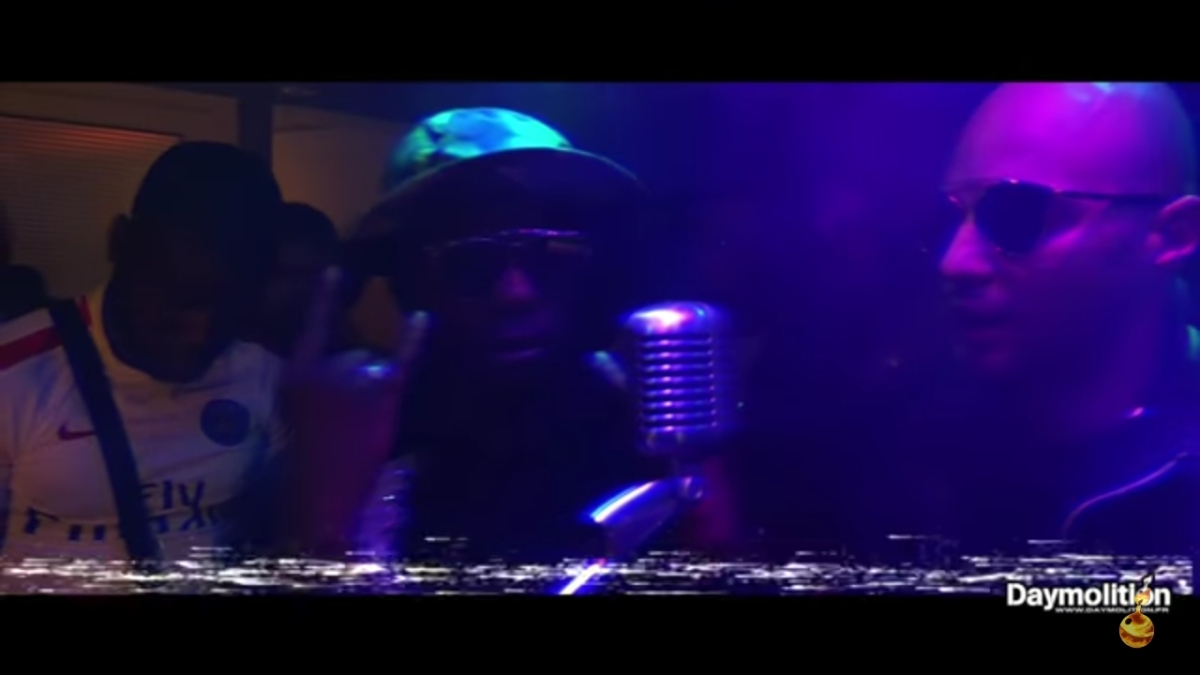 Regardez «#Alkpote Feat. #Leto (#PsoThug) | #LesMarchesDeLEmpereur #Saison2 #6 #String2Cougar» sur#YouTube