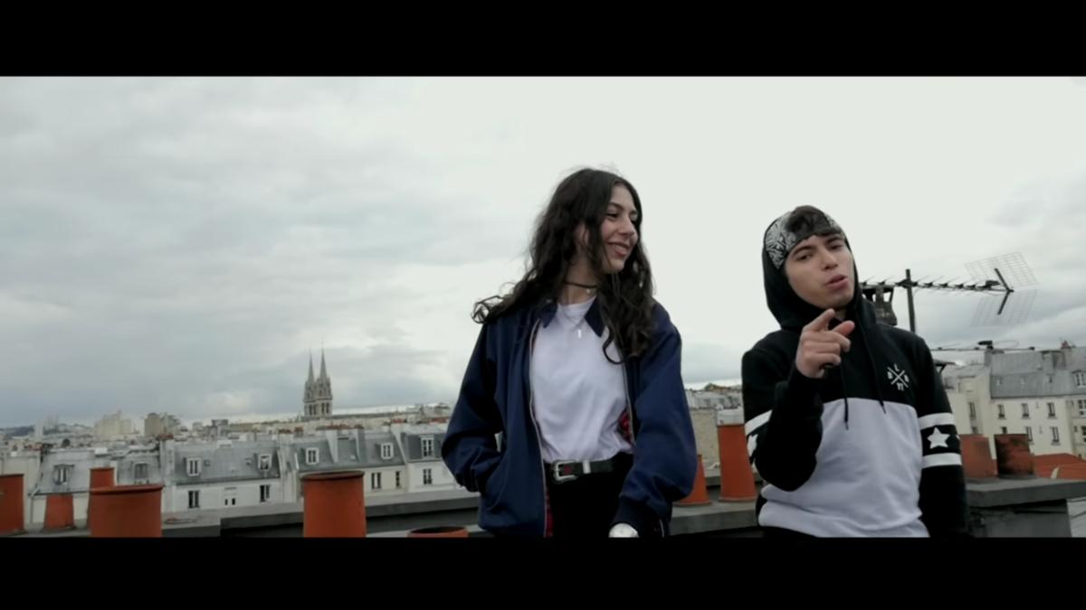 Regardez «#Shétif Ft #Alice – #Obstacle» sur#YouTube