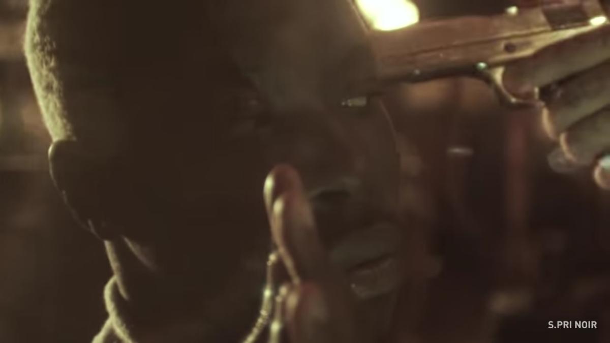 Regardez «#SPriNoir – #Chico (#ClipOfficiel)» sur#YouTube