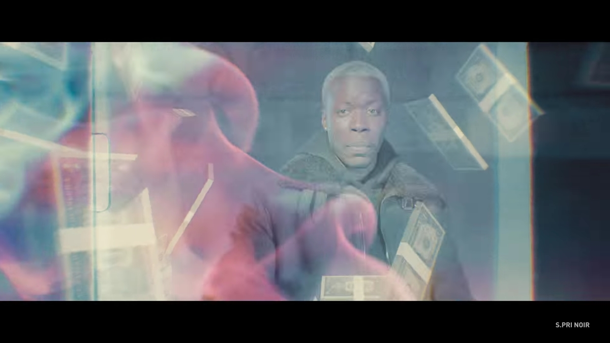 Regardez « #S.PriNoir – #Papillon (#Clip Officiel) » sur #YouTube