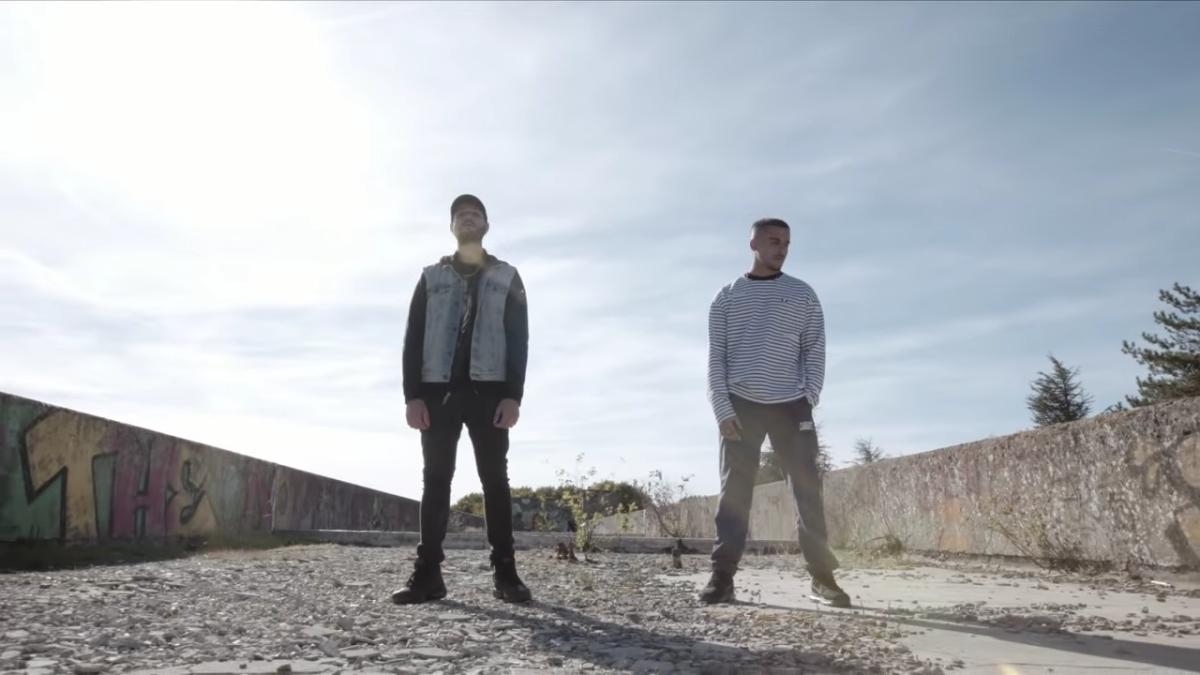Regardez «#YZLA – #LeGong ft #2zer» sur#YouTube