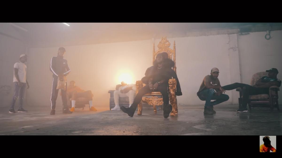 Regardez «#Dehmo – #CPCBCB feat #Hache-P & #MarloFlexxx [#ClipOfficiel]» sur#YouTube