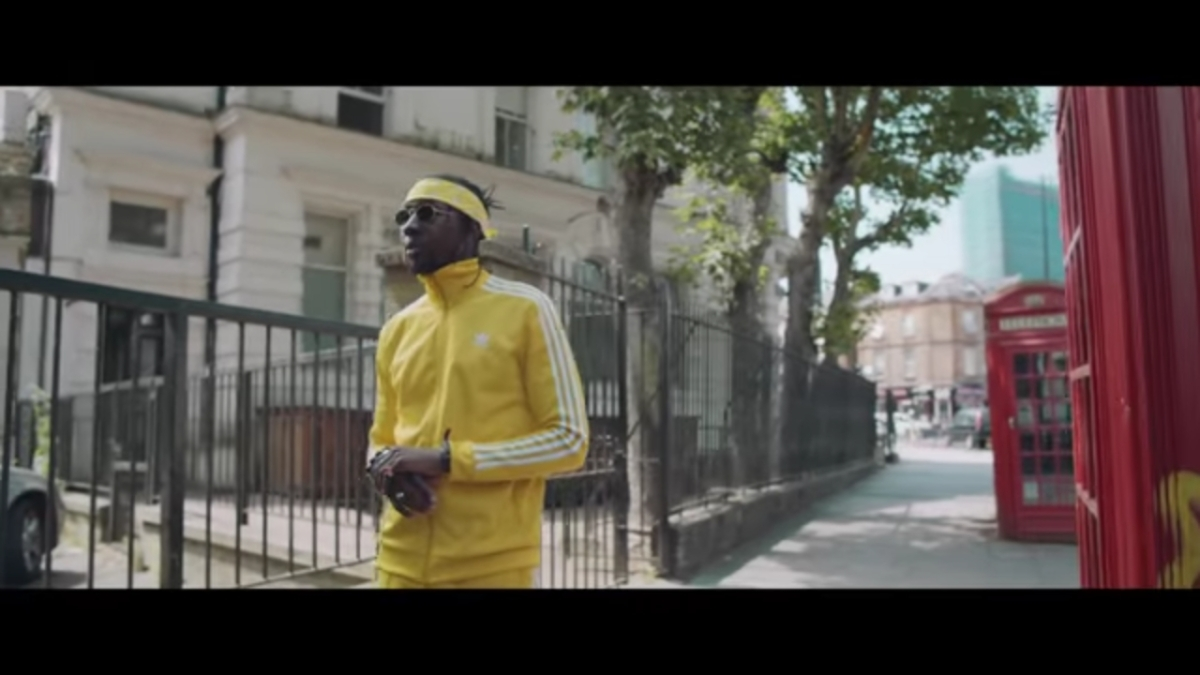 Regardez « #StillFresh feat. #MrEazi – #MissYou (#ClipOfficiel) » sur #YouTube