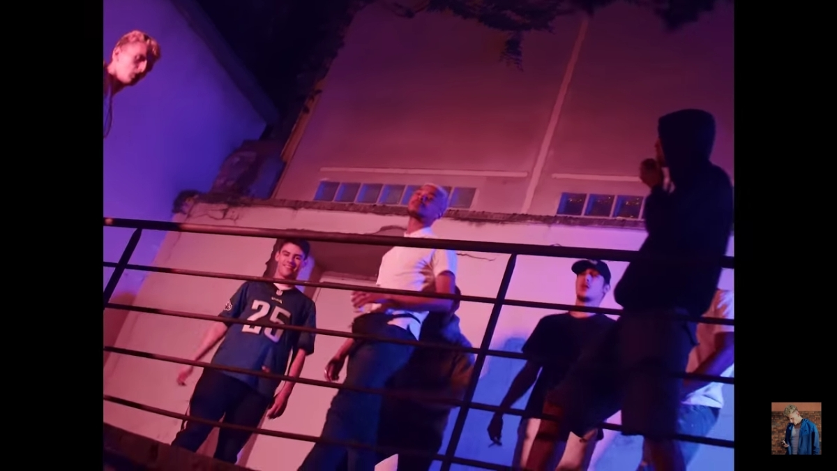 Regardez «#Lasco – #LTFuego feat. #SoClock, #Lucci & #S-Cap» sur#YouTube
