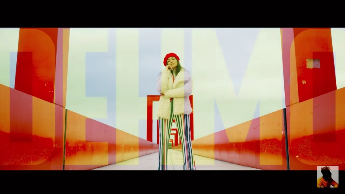 Regardez «#Dehmo – #Bâtard [#ClipOfficiel]» sur#YouTube