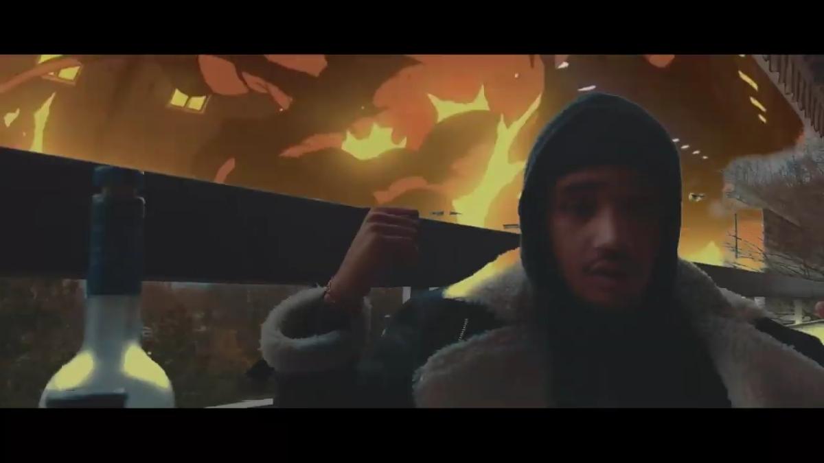 Regardez «#Eikichi – #Akira (#Prodby$inho) [#ClipOfficiel]» sur#YouTube