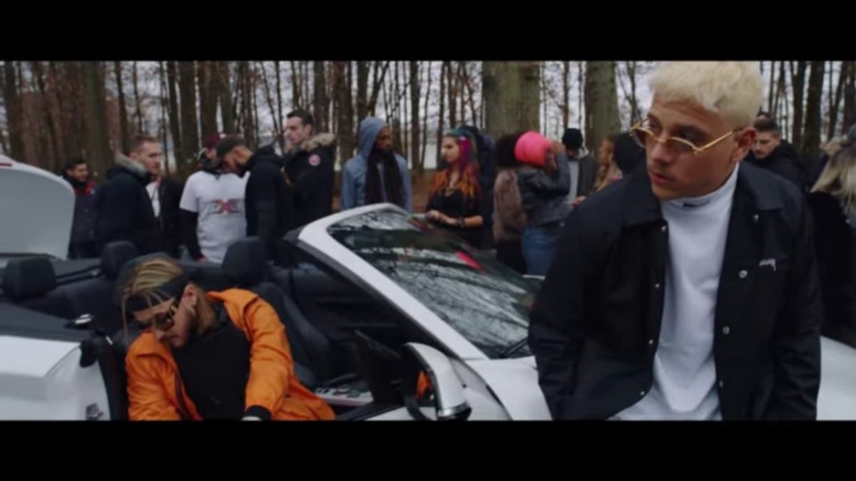 Regardez « #PLK – #Hier feat. $SCH (#ClipOfficiel) » sur #YouTube