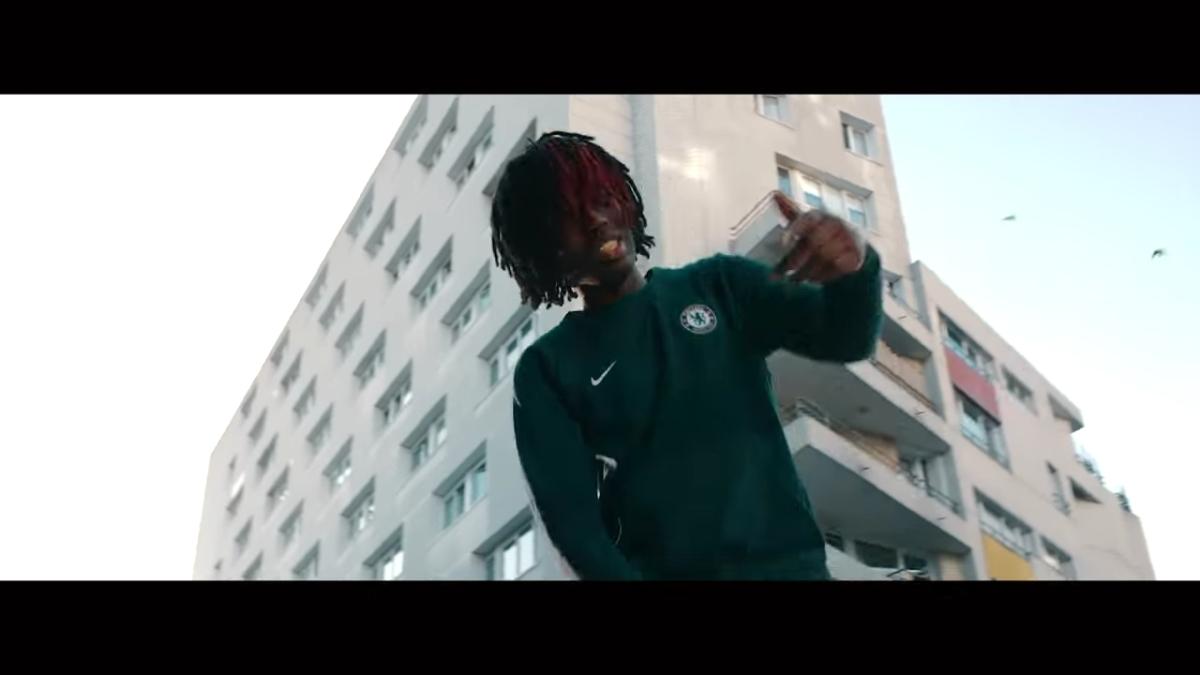 Regardez «#CÉCÉ – #La_street» sur#YouTube