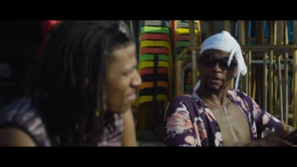 Regardez « #CheuB – #Bobby (#ClipOfficiel) ft. #Cinco » sur #YouTube