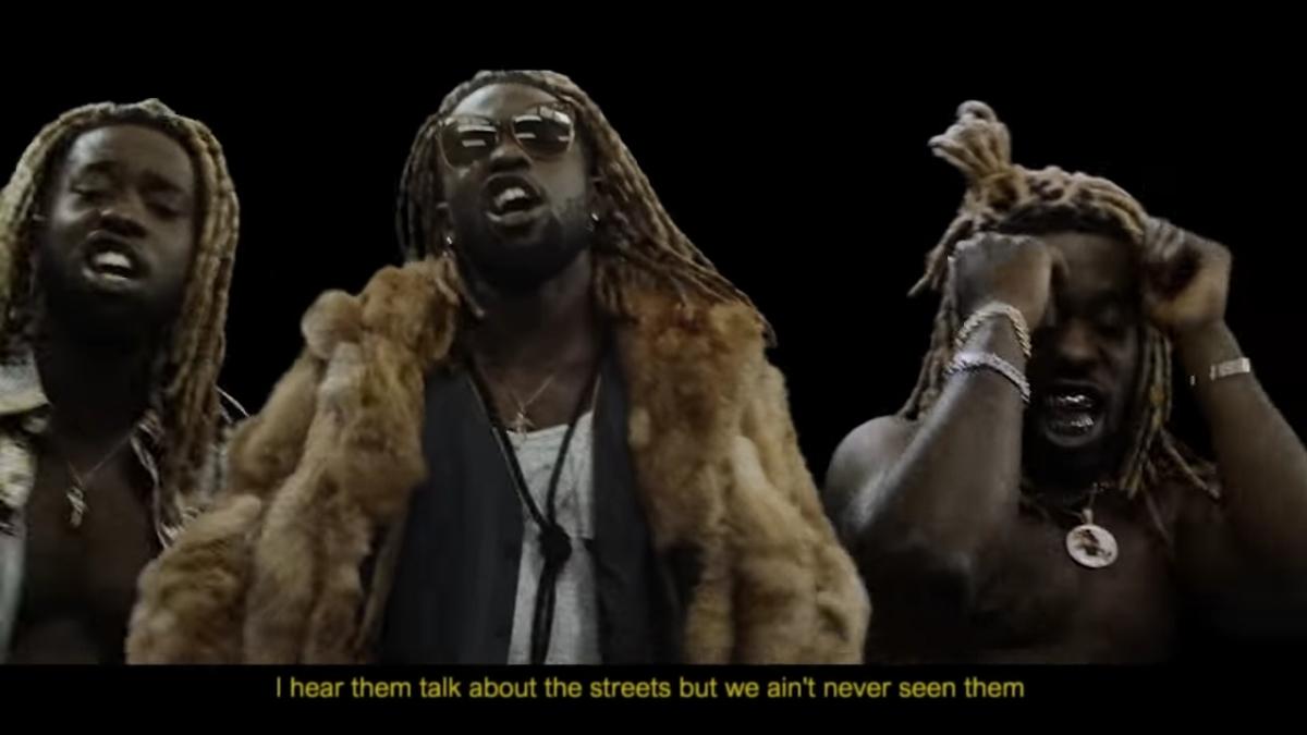 Regardez «#JokAir – #ClubDes27» sur#YouTube