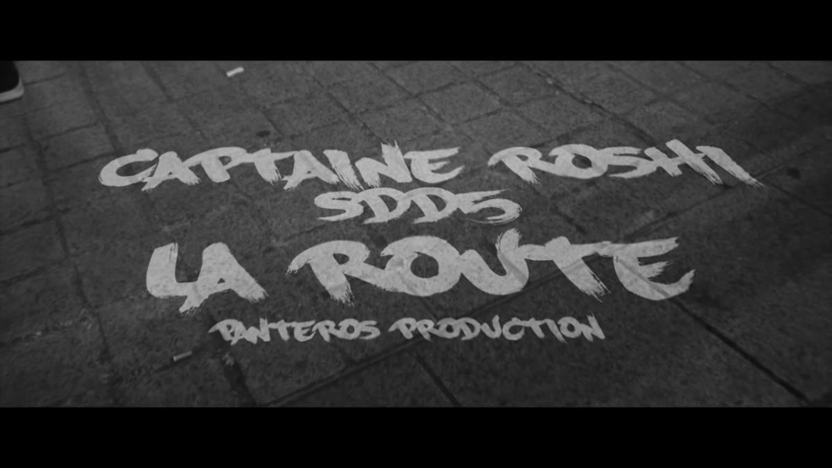Regardez «#CaptaineRoshi – #SDD #V » #LaRoute » ( #Prodby #Fulltrap )» sur#YouTube