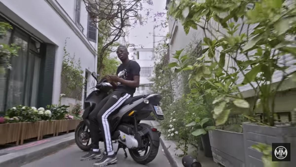 Regardez «#Kazmi – #RueDeLaRoquette» sur#YouTube