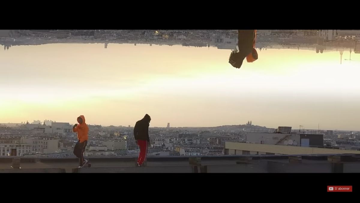 Regardez « #CheuB – Splash (ClipOfficiel) feat. #Leto » sur #YouTube