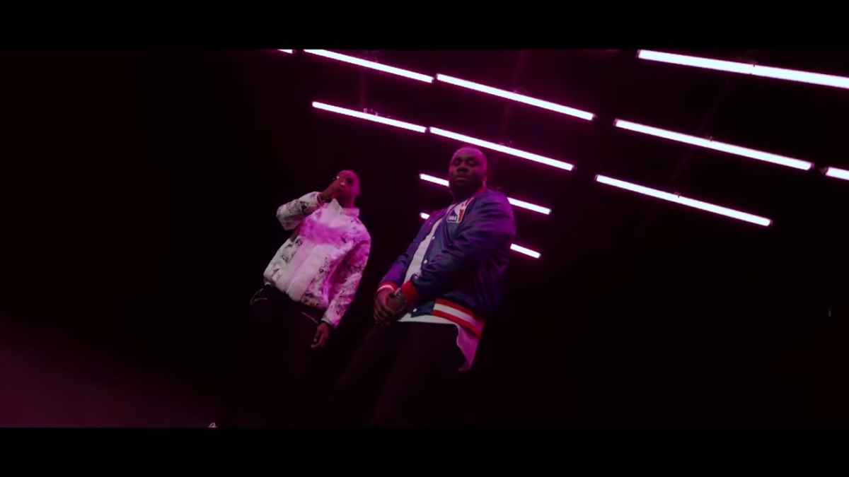 Regardez « #AbouDebeing – #Égoïste (#ClipOfficiel) ft. #Dadju » sur #YouTube