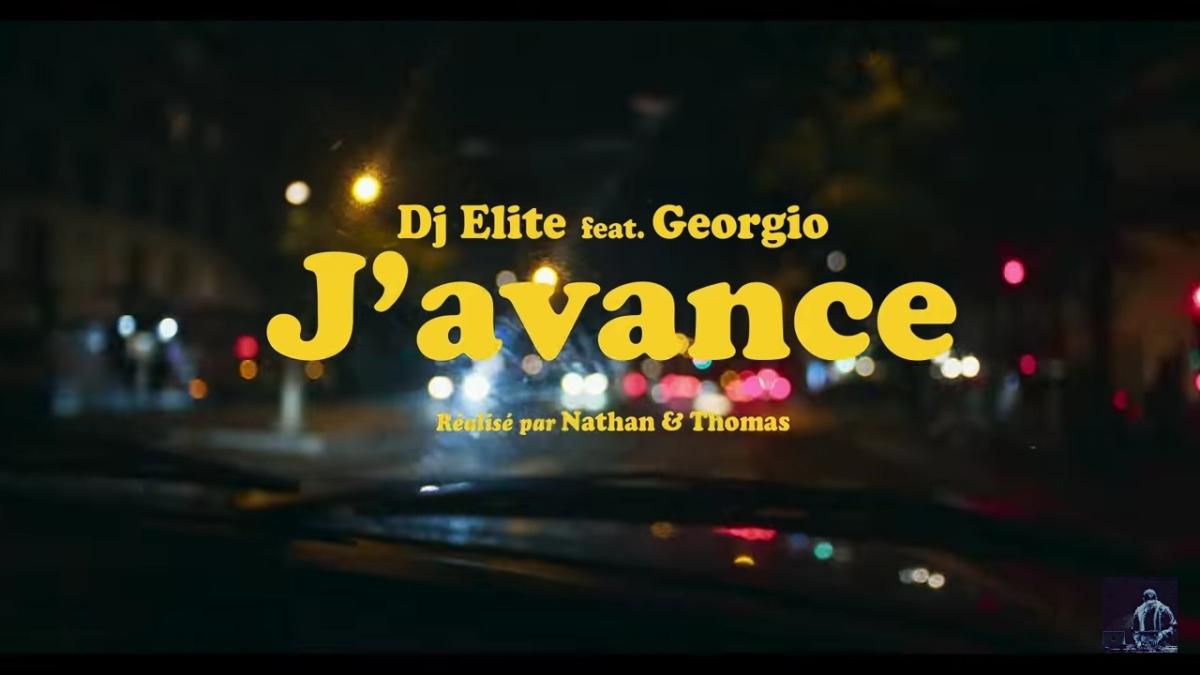 Regardez «#DJ_Elite – #Javance feat. #Georgio (#ClipOfficiel)» sur#YouTube