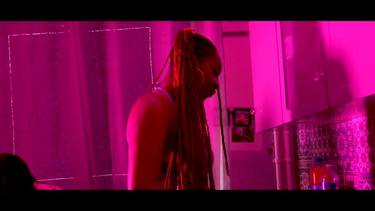 Regardez «#LeJuiice – #TrapMama» sur#YouTube