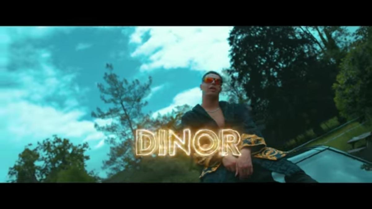 Regardez «#Dinor – #Jdégaine (#ClipOfficiel)» sur#YouTube