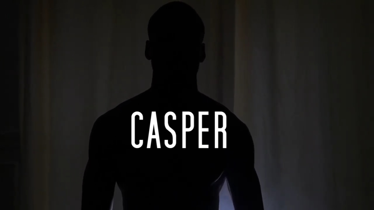 Regardez «#Jeko – #Casper Feat.  #Zonart» sur#YouTube
