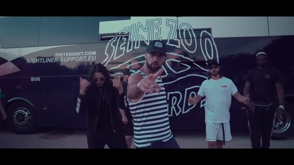 Regardez « #Screw – #Clan (#ClipOfficiel) » sur #YouTube