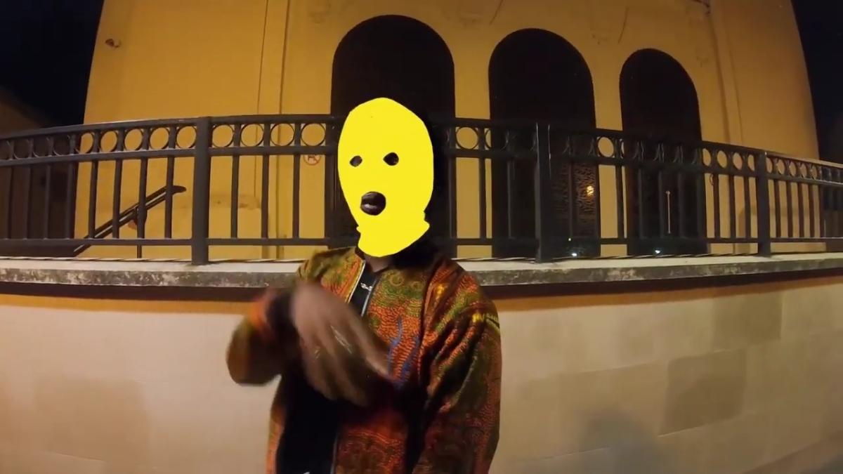 Regardez «#BoyBandit – #Litchi (Dir. 黄热病) Prod. #AustinCartier» sur#YouTube
