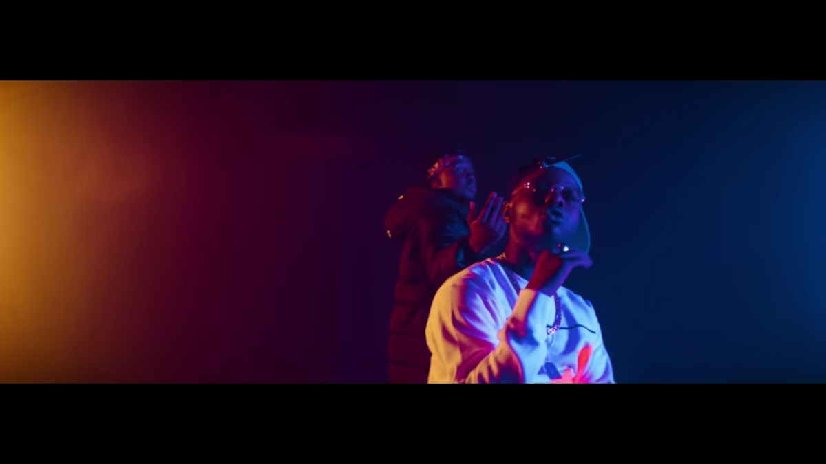 Regardez « #Kaza – #PourUnJeu feat. #Leto (#ClipOfficiel) » sur #YouTube