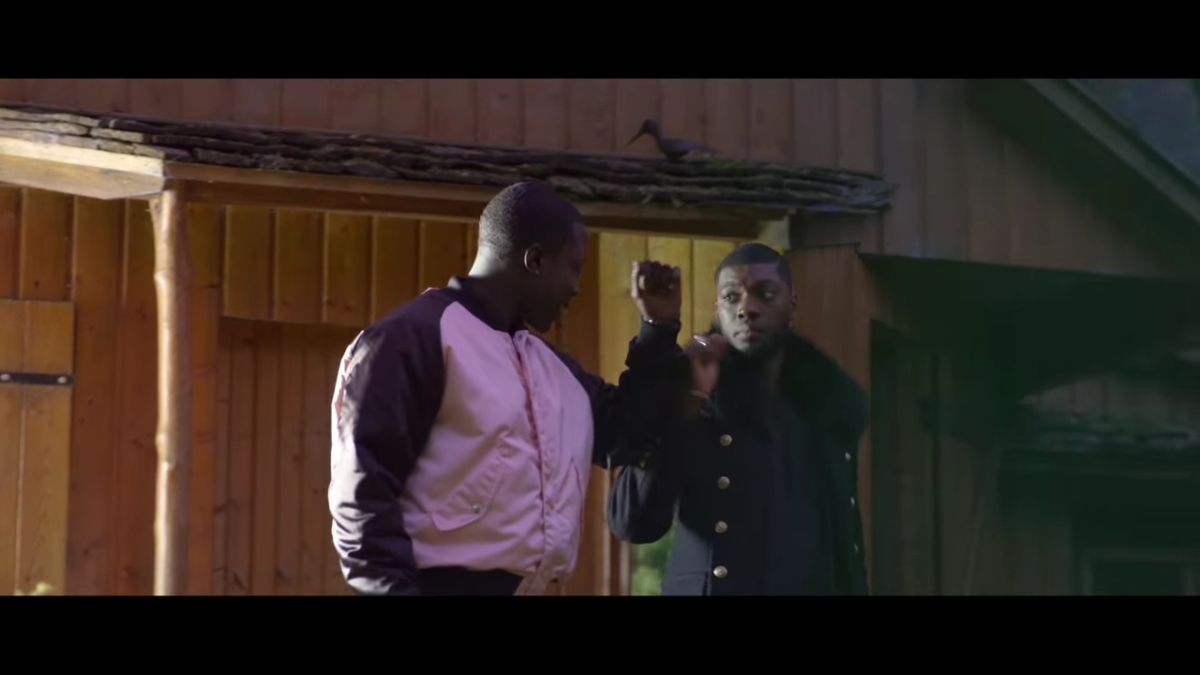 Regardez « #D_ACE feat #S_PRI_NOIR – #CHARMANT » sur #YouTube