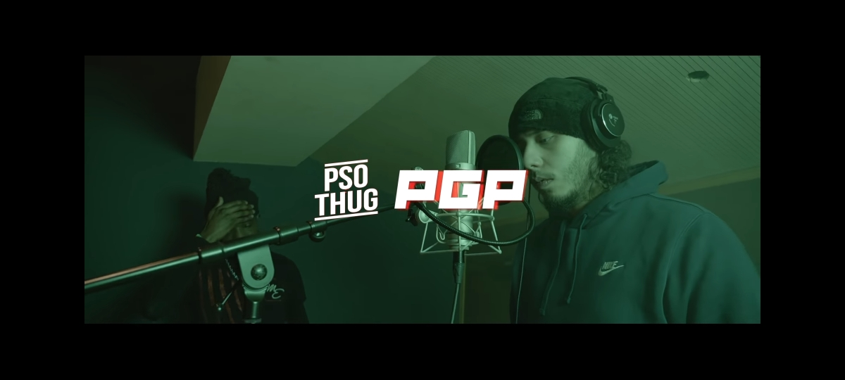 Regardez « #PsoThug – #PGP (#ClipOfficiel) » sur #YouTube