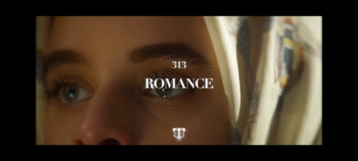 Regardez « #313 – #Romance (#ClipOfficiel) » sur #YouTube